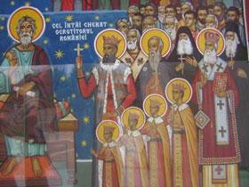 De ce noi romanii ne uitam sfintii?